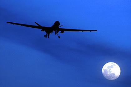 Над Черным морем зафиксирован американский беспилотник стратегической разведки
