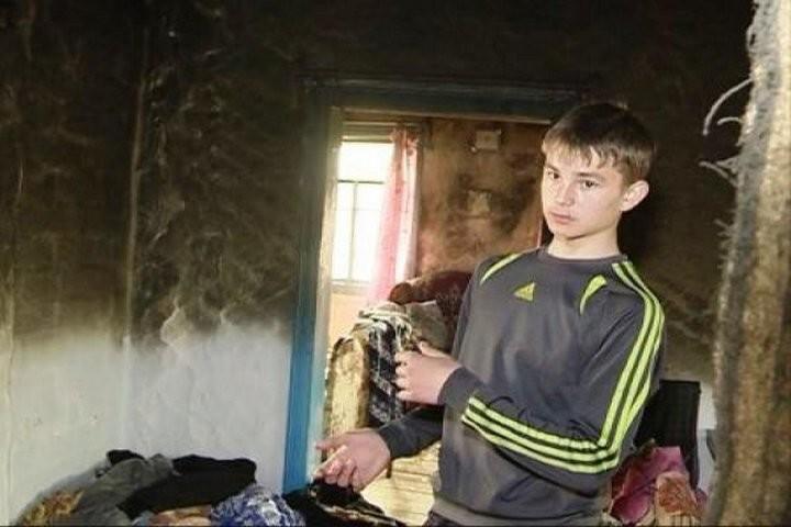 Кобычев Максим дети-герои, добро, награда, спасение людей, факты