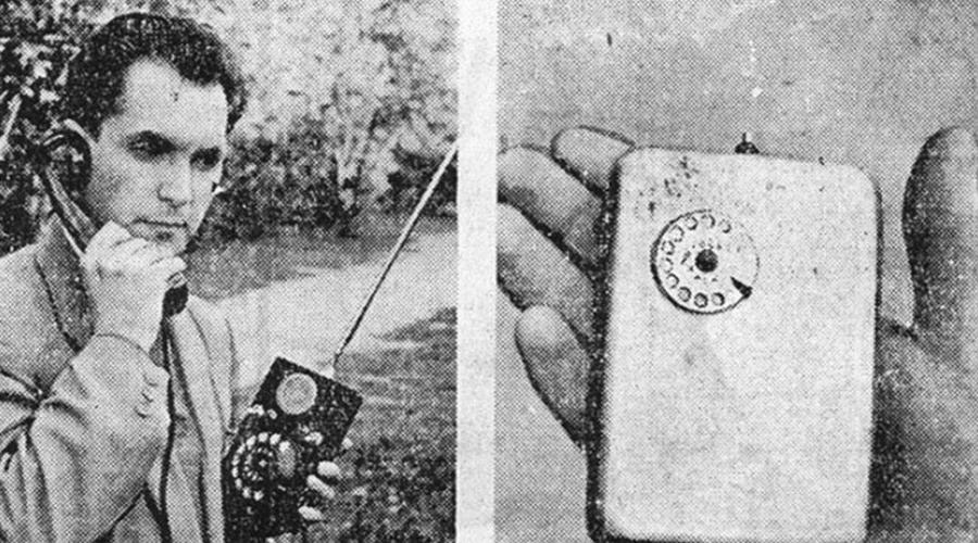 Техника СССР: гениальные изобретения, о которых никто не знает