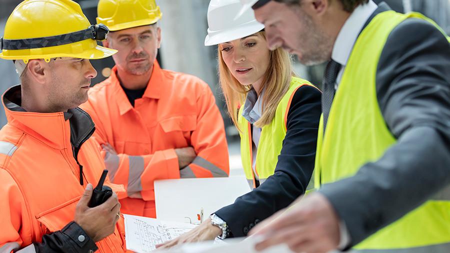 Инженеры стали самыми востребованными на рынке труда