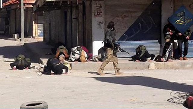 """Госдеп впервые признал, что """"ан-Нусра""""* применяет химоружие в Сирии"""