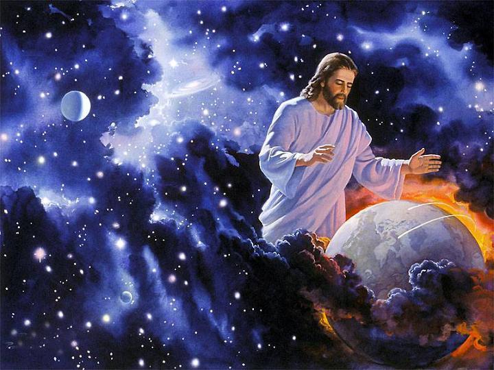 Восьмой день творения.