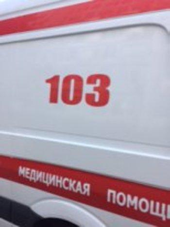 В Москве в воскресенье вечером скоростной поезд сбил женщину