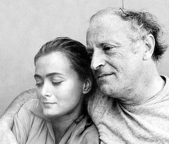 Иосиф Бродский и Мария Соццани — 30 лет разницы и 5 лет счастья вместе