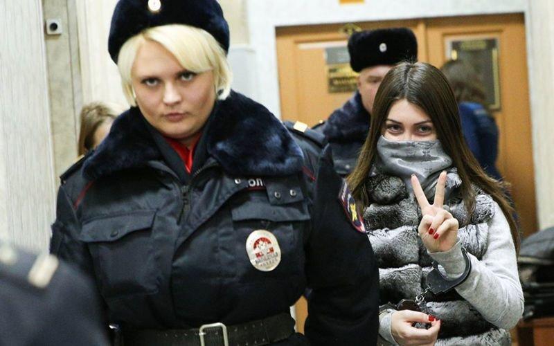Берегись, Москва: Мара скоро снова с правами!