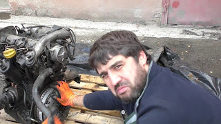 Капитальный ремонт мотора без опыта