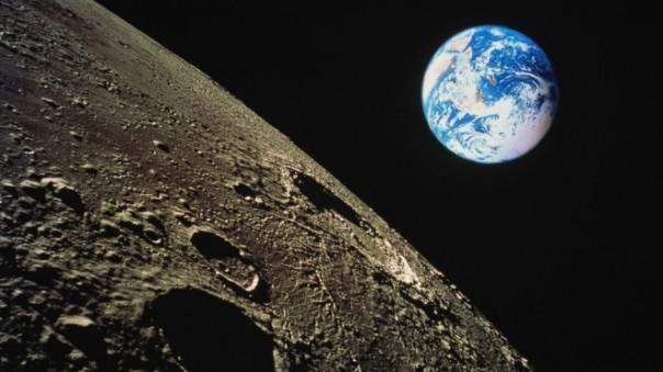 На Луне нашли подземные тоннели