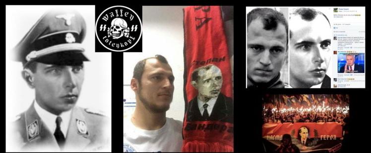 Известный украинский футболист предупредил бандеровца Зозулю, что ему лучше не попадаться на глаза испанским болельщикам