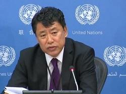 Представитель КНДР в ООН: ядерная война может начаться в любой момент