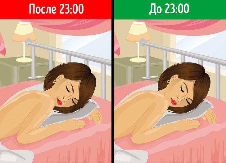 Почему важно менять уход закожей вразное время суток, чтобы омолодитьее (Ночной крем нестоит наносить наночь)