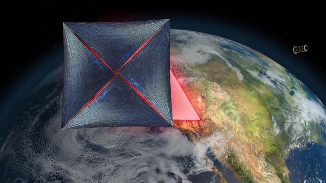 Проект Breakthrough Starshot: долетит ли зонд c Земли до системы Альфа Центавра со скоростью в 20% световой?