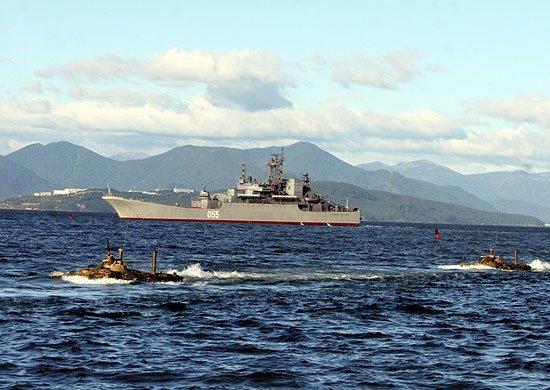 Эксперты назвали истинную цель военных учений Украины в Азовском море