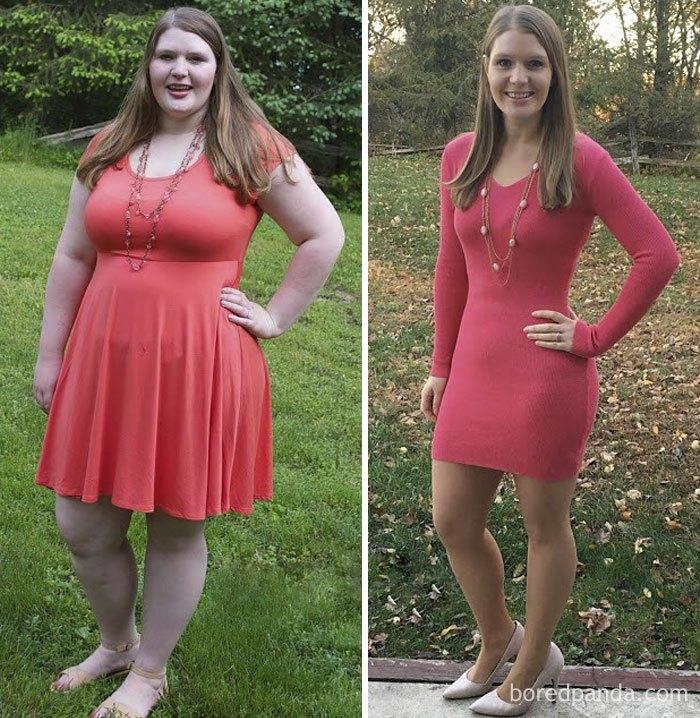 Как Сильно Сбросить Вес