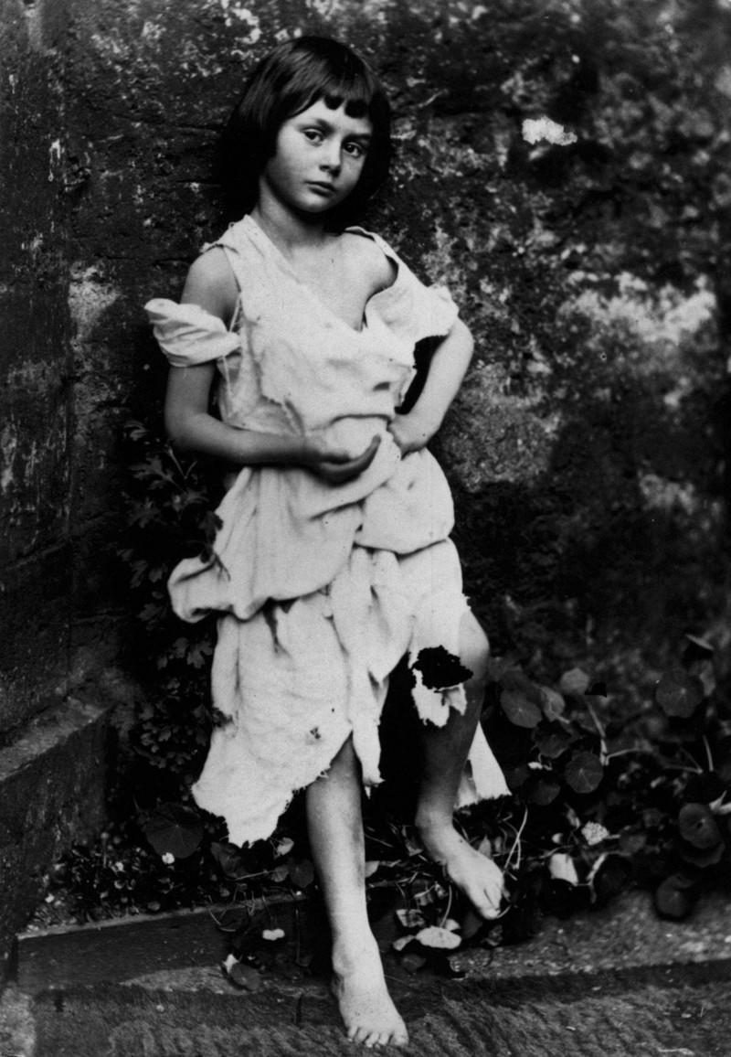 25 редких исторических фотографий