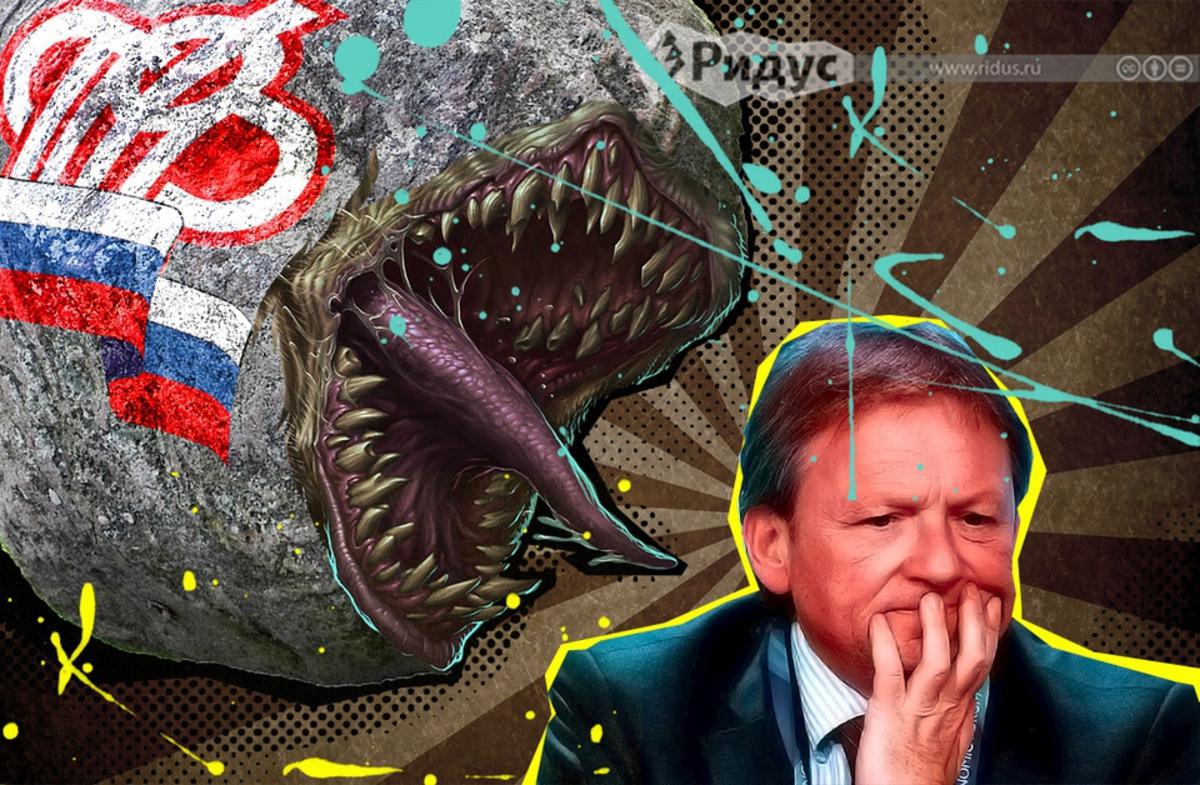 Бизнес-омбудсмен обнаружил в России «дикий капитализм»