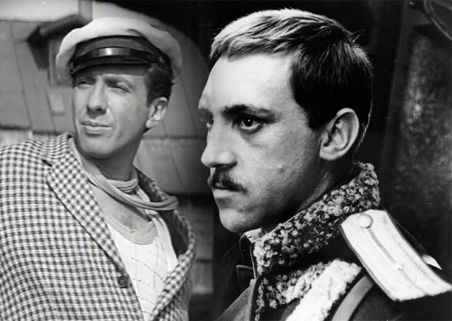 Лучшие фильмы советского кино. 1968 год