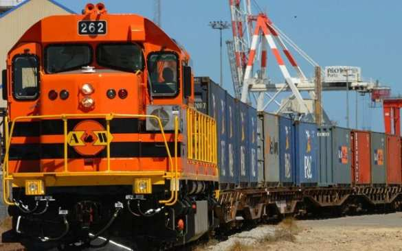 Иопять мимо: Китай отправил поезд вЛондон мимо Украины