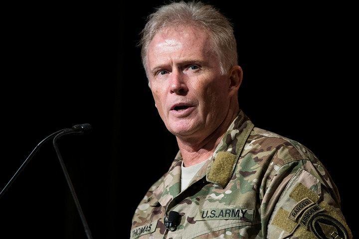 Американский генерал признал: у США нет законных оснований находиться в Сирии