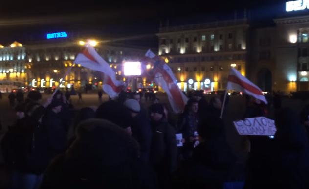 Не напоминает Украину? Переполох белорусских «свидомых» из-за визита российского ведущего в Минск