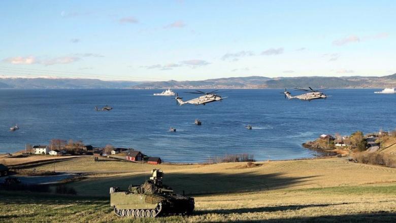 Россию заподозрили во вмешательстве в работу системы GPS в Финляндии и Норвегии