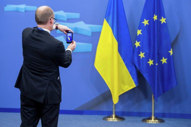 Украина. Наболевшее