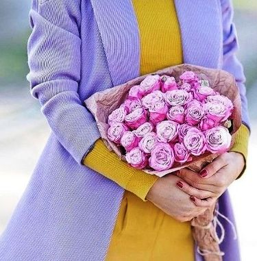 Учимся комбинировать — 10 самых красивых сочетаний цветов
