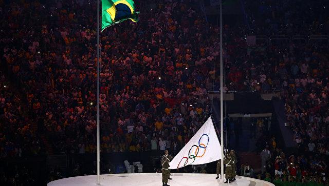 Guardian сообщила, что Россию отстранят от Паралимпийских игр
