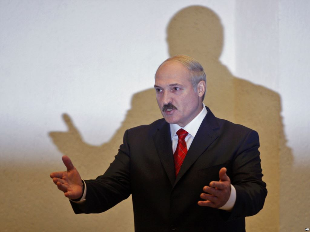 Лукашенко заверил, что будет работать на стабильность в Европе и призвал сохранить ЕС любой ценой
