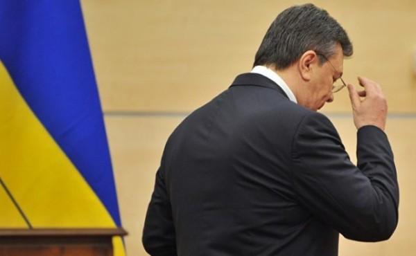 Киев готовится задержать Яну…