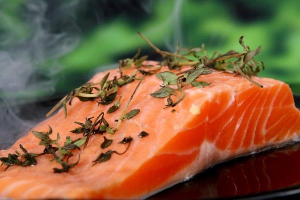 5 приемов для приготовления лучшего лосося в мире