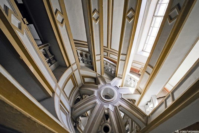 Hidden Beauty of Saint Petersburg