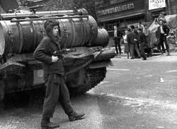 ЧЕХОСЛОВАКИЯ,1968 ГОД : за кулисами событий