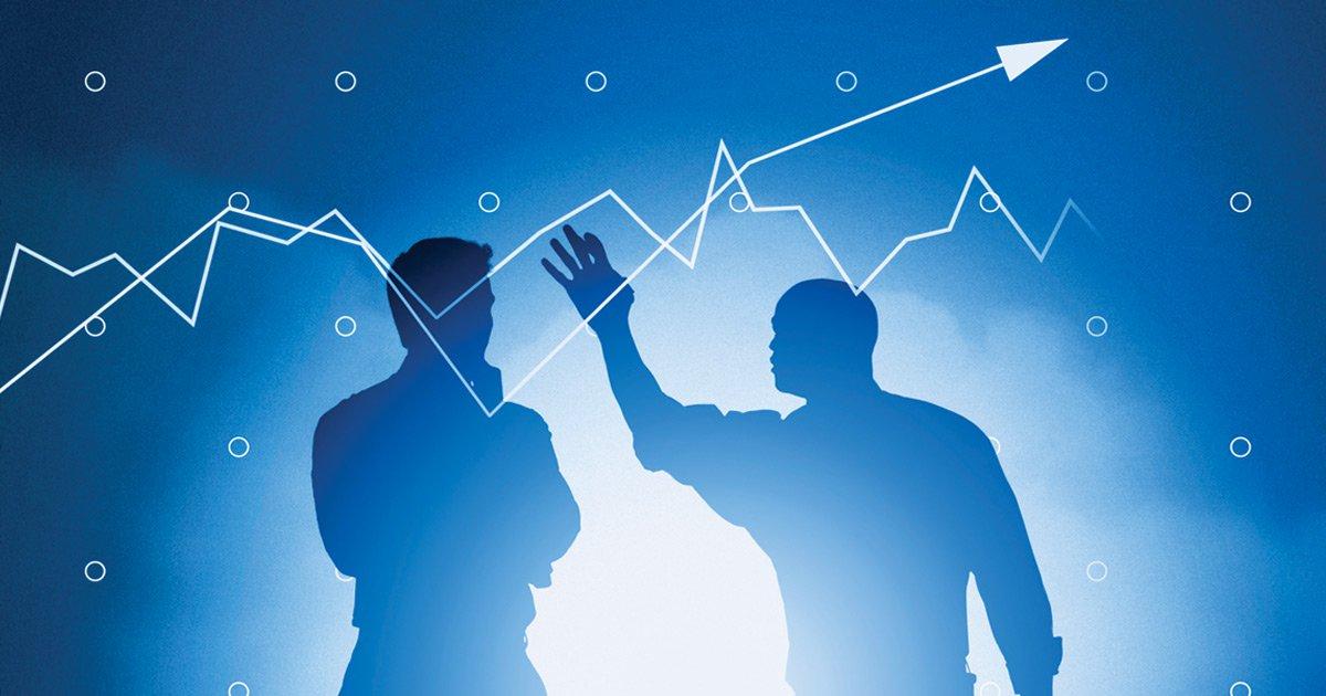 Экономика с точки зрения программиста. Взгляд изнутри... Часть 3