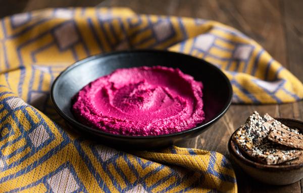 Используем корнеплоды: 5 рецептов блюд со свеклой!