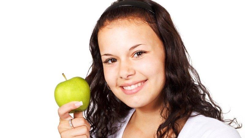 Три главных продукта за каждым столом: совет диетолога
