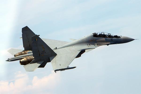 Бросившие вызов. Что значит Малайзия для российской авиации