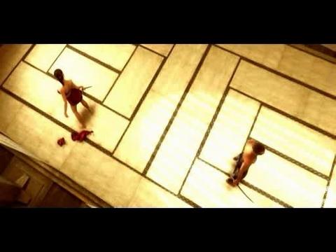 Nazareth - The Key (vs. Пернатая кошка)