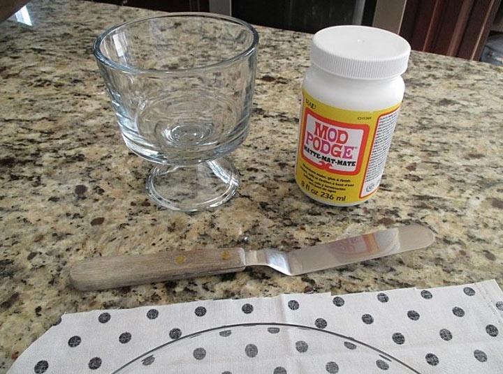 Как сделать тарелки с любым рисунком (Diy)