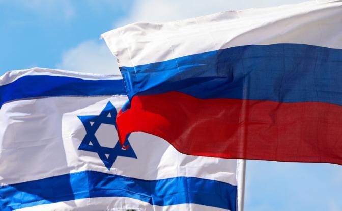 Русские С-300 не остановили самолеты Израиля в Сирии