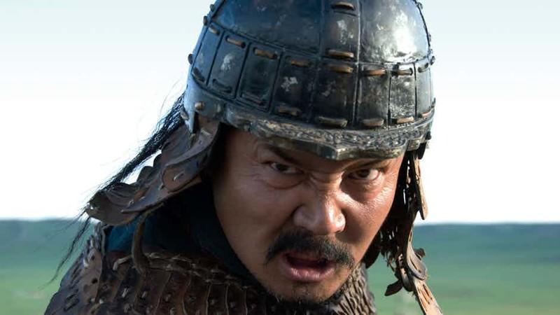 15. 40 миллионов убитых людей Чингисхан, история, факт