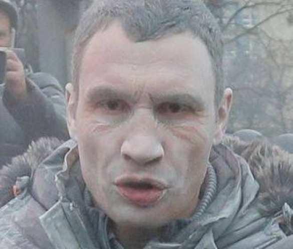 Зимняя феерия в столице двух галычанских революций, — Александр Яблоков
