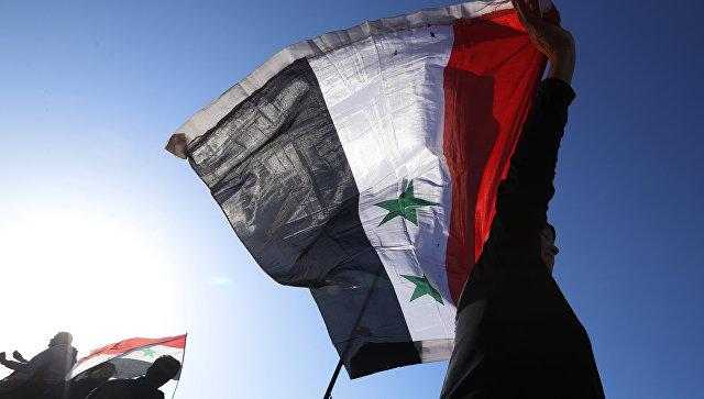 Новости Сирии. Сегодня 7 мая 2018