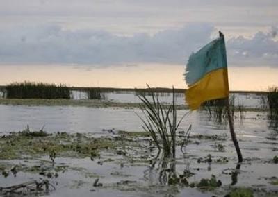 Размеренно, по плану, неумолимо Россия заключает Украину в транспортную, энергетическую, экономическую изоляцию.
