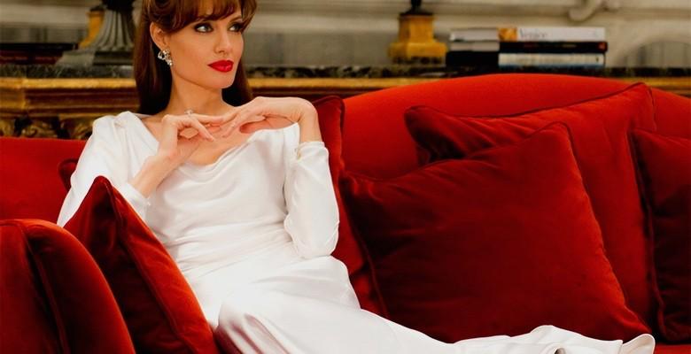 Анджелина Джоли сыграет российскую императрицу Екатерину II