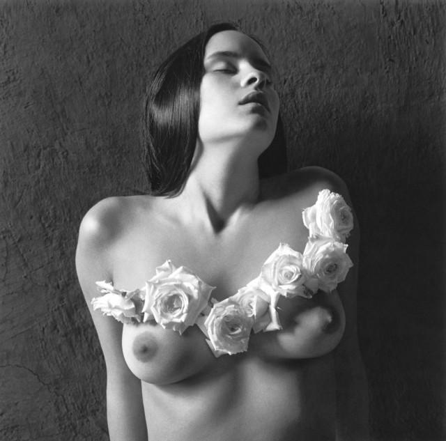 Чёрно-белые снимки культового мексиканского фотографа Флор Гардуньо