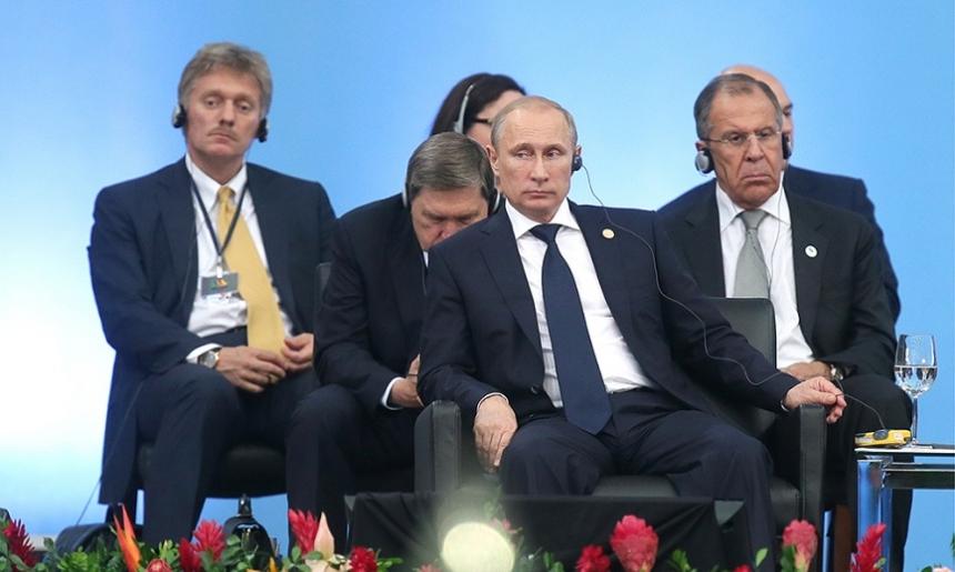 В Кремле сообщили о подготов…