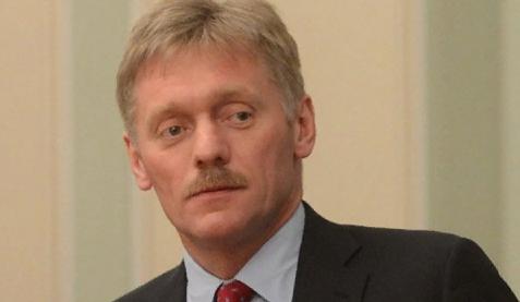 В Кремле обратили внимание, …