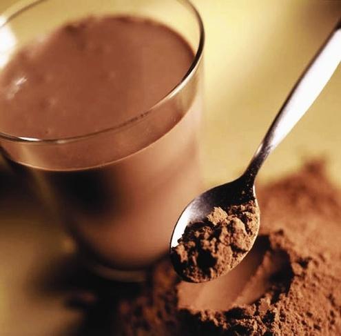 Какао ценный продукт для организма