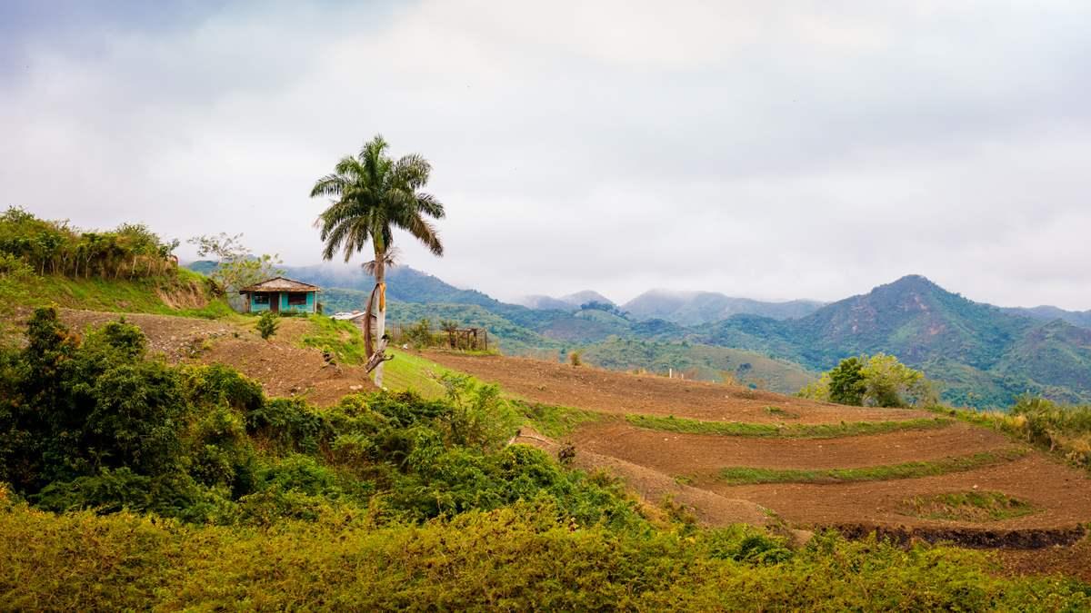 Кайо-Санта-Мария