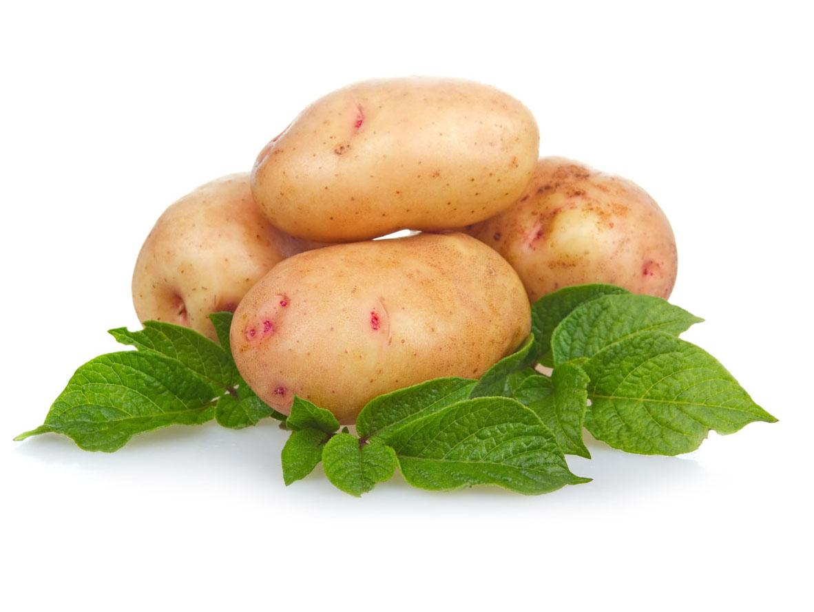 Народные средства лечения картофелем